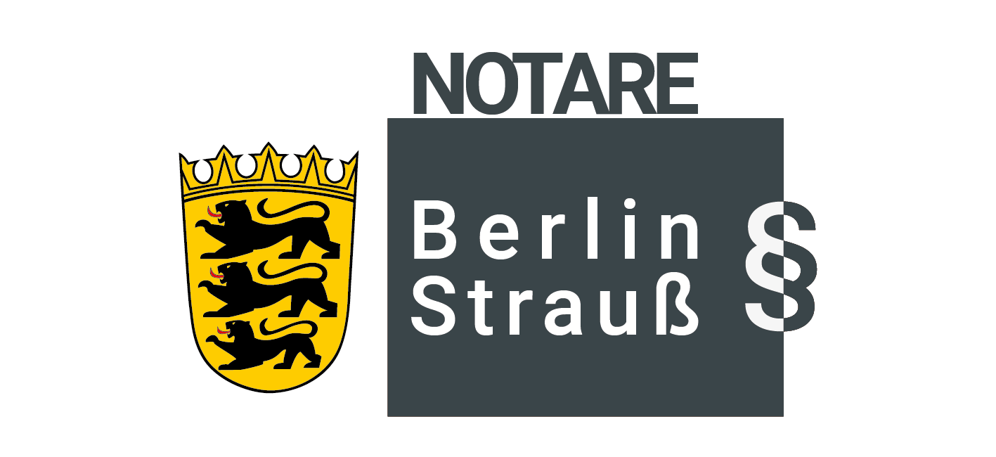 Notariat Anja Berlin & Christoph Strauß in Mosbach
